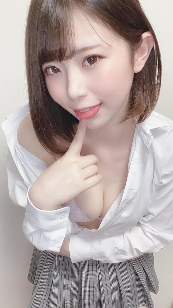 葵いぶき 19歳 クビレがきゅっと締まった巨乳美少女【画像】37枚のa02枚目