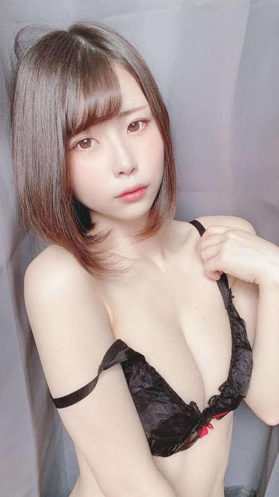 葵いぶき 19歳 クビレがきゅっと締まった巨乳美少女【画像】37枚のa05枚目