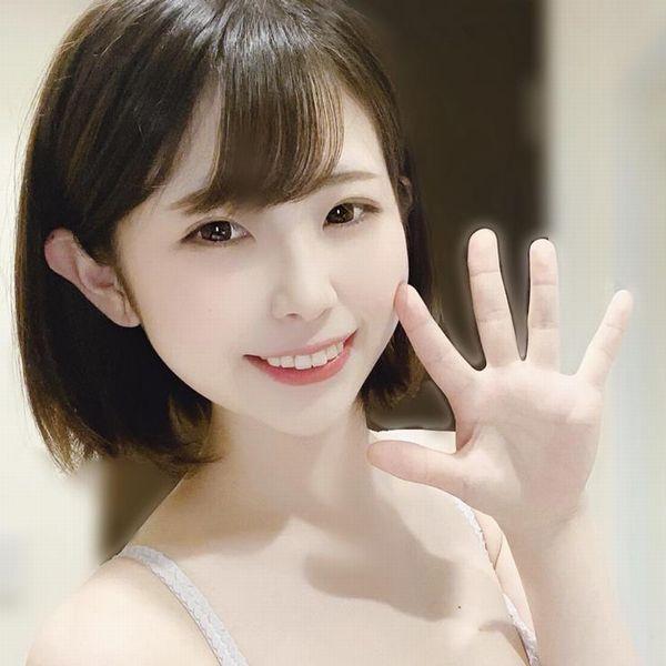 葵いぶき 19歳 クビレがきゅっと締まった巨乳美少女【画像】37枚の1