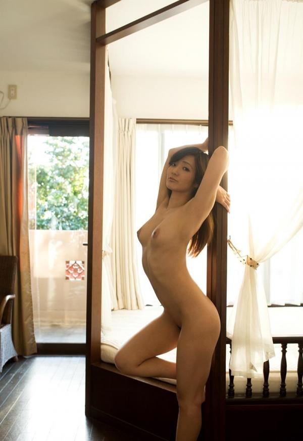 お天気お姉さん 青山はな のマンコ図鑑 無修正【画像】48枚の2