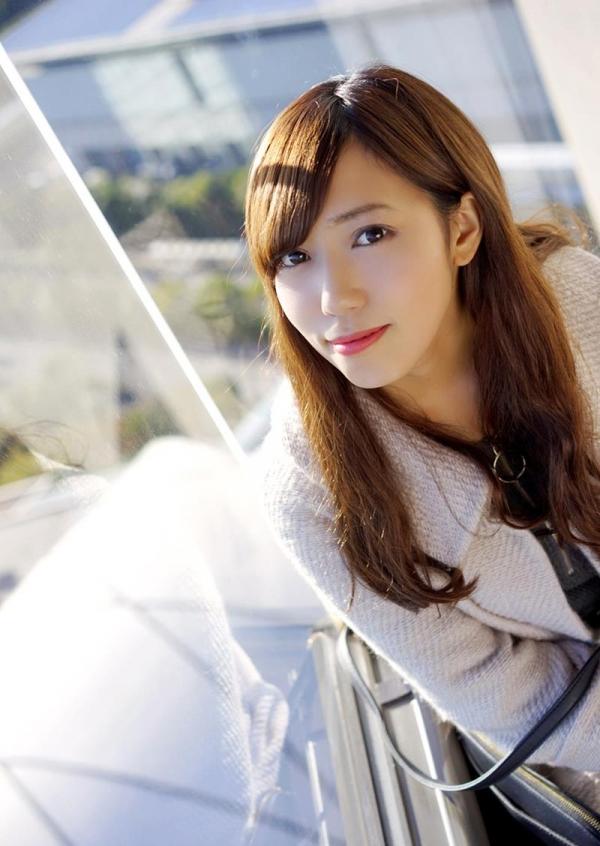 藤川れいな デカ乳輪で垂れ巨乳のスリム美女エロ画像111枚のa20枚目