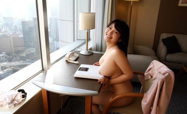 後藤里香 爆乳むっちり癒し系美女SEX画像95枚の70枚目