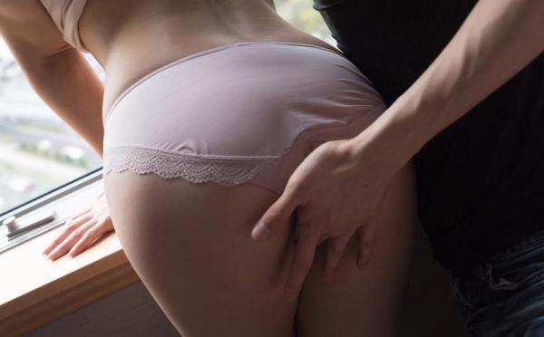 八乃つばさ スレンダー巨乳美女セックス画像88枚のb28枚目