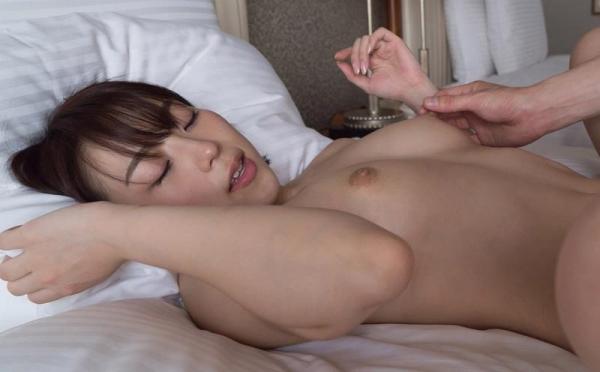 八乃つばさ スレンダー巨乳美女セックス画像88枚のb39枚目