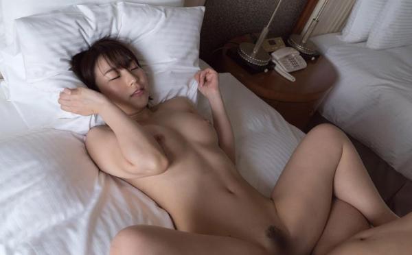 八乃つばさ スレンダー巨乳美女セックス画像88枚のb40枚目