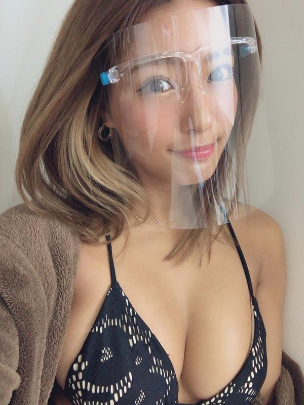 橋本梨菜さん、現在も日本一黒いグラドルやってる【エロ画像73枚】のa003枚目