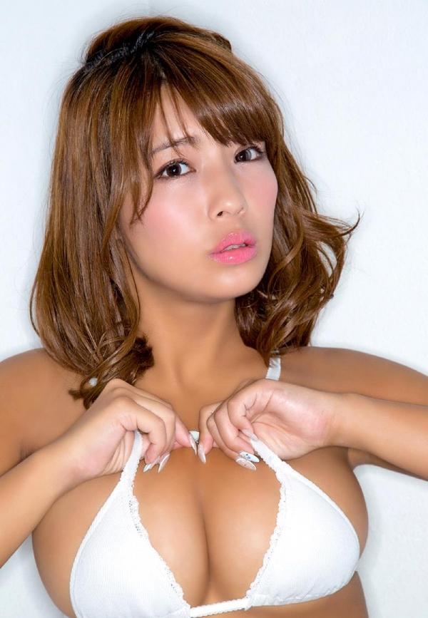 橋本梨菜さん、現在も日本一黒いグラドルやってる【エロ画像73枚】のb046枚目