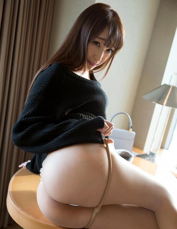 スレンダー美巨乳な蓮実クレアのセックス画像110枚のb034枚目