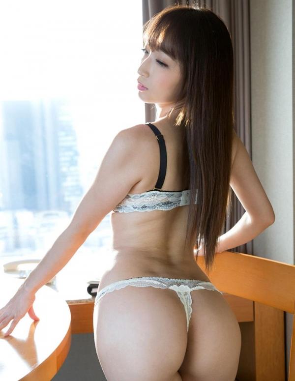 スレンダー美巨乳な蓮実クレアのセックス画像110枚のb037枚目