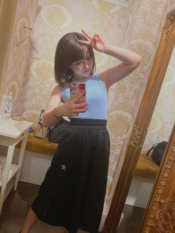 星仲ここみ(乙原あい)巨乳プリケツ美少女エロ画像80枚のa008枚目