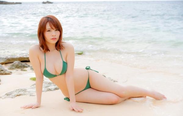 伊藤舞雪 奇跡のくびれ美巨乳ボディエロ画像59枚のb08枚目