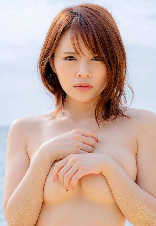 伊藤舞雪 奇跡のくびれ美巨乳ボディエロ画像59枚のb16枚目