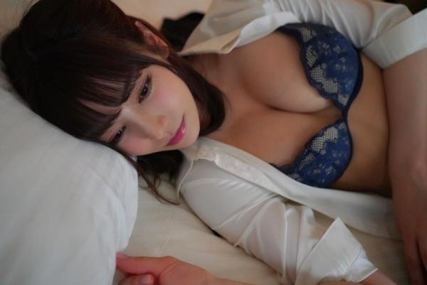 楓カレン くびれ美巨乳美脚のピュア美少女ヌード画像64枚のa11枚目