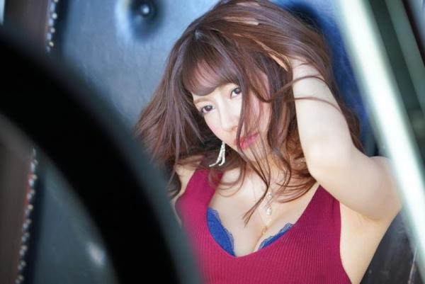 楓カレン くびれ美巨乳美脚のピュア美少女ヌード画像64枚のa17枚目