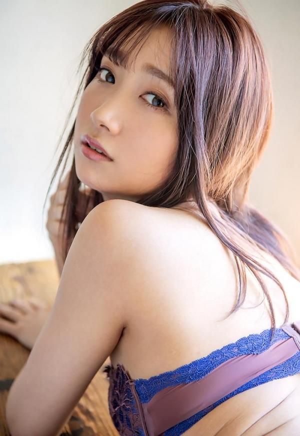 加美杏奈 笑顔もSEXも最高なお姉さんヌード画像135枚のb025枚目