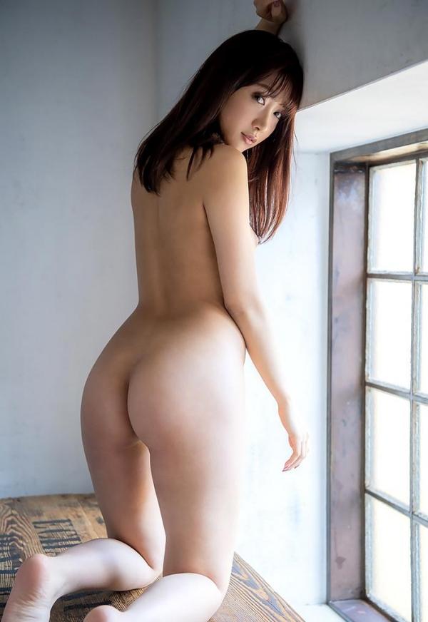 加美杏奈 笑顔もSEXも最高なお姉さんヌード画像135枚のb037枚目