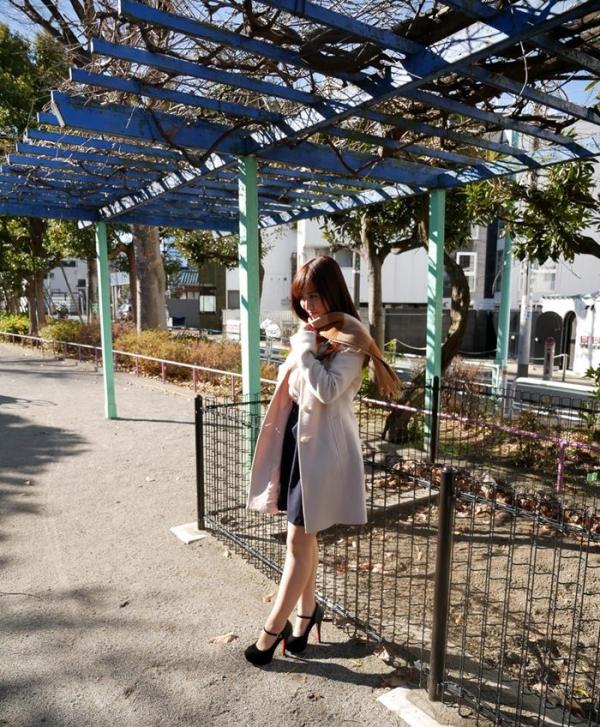 川崎亜里沙 お尻の大きなS級美人SEX画像118枚のb03枚目