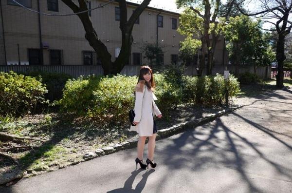 川崎亜里沙 お尻の大きなS級美人SEX画像118枚のb11枚目