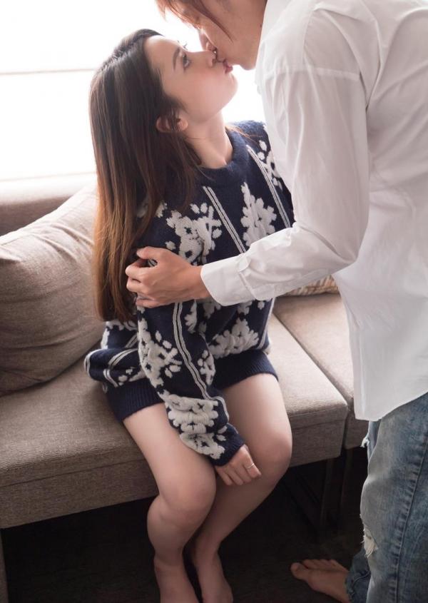 霧島レオナ ピンク乳首の巨乳ハーフ美女SEX画像72枚のa23枚目
