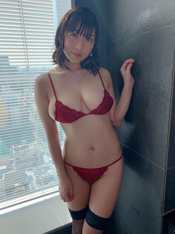 桐谷まつり 乳首ビンビンIカップ爆乳美女エロ画像55枚のa12枚目
