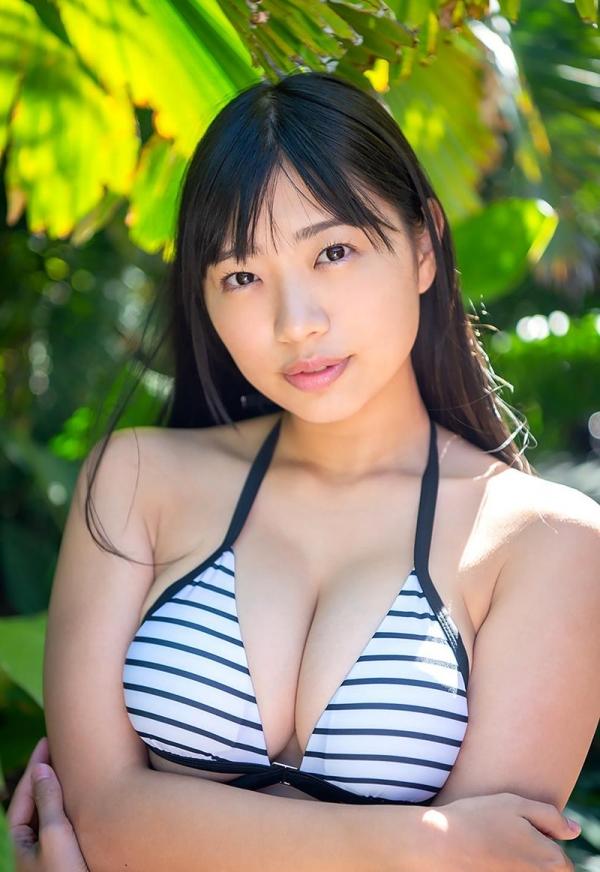 桐谷まつり 乳首ビンビンIカップ爆乳美女エロ画像55枚のb02枚目