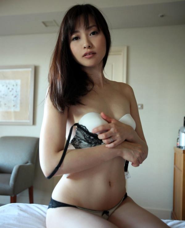 北川菜々子(宮内京香)スレンダー美熟女SEX画像80枚のa43枚目