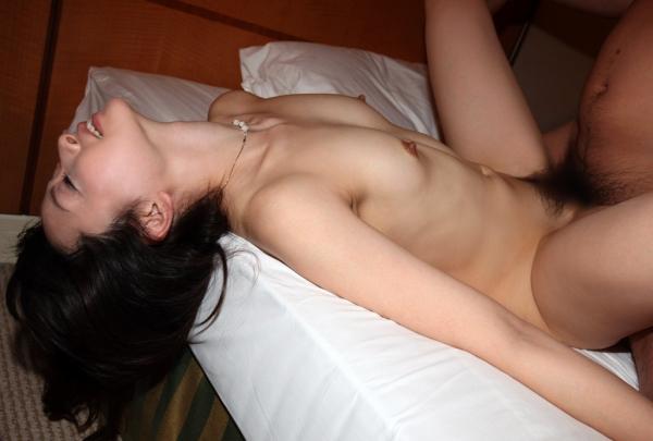 北川菜々子(宮内京香)スレンダー美熟女SEX画像80枚のc14枚目