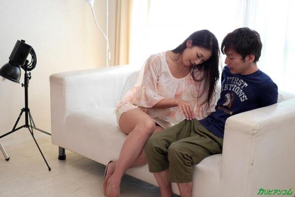熟女AV女優の小早川怜子さん、撮影だけじゃ満足できないドスケベ女らしい 画像46枚のb013枚目