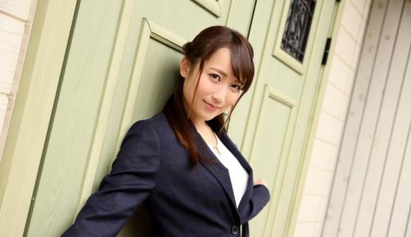 倉多まお スーツ姿の巨乳OL エロ画像 61枚のa002枚目