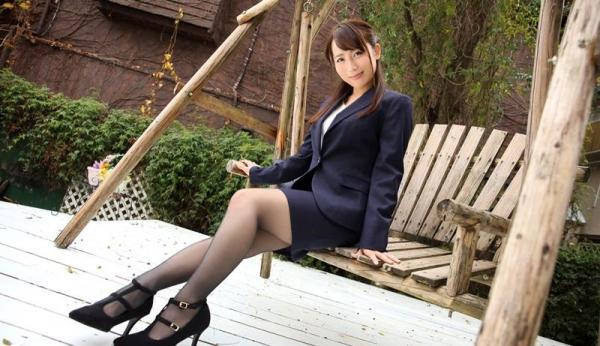 倉多まお スーツ姿の巨乳OL エロ画像 61枚の1