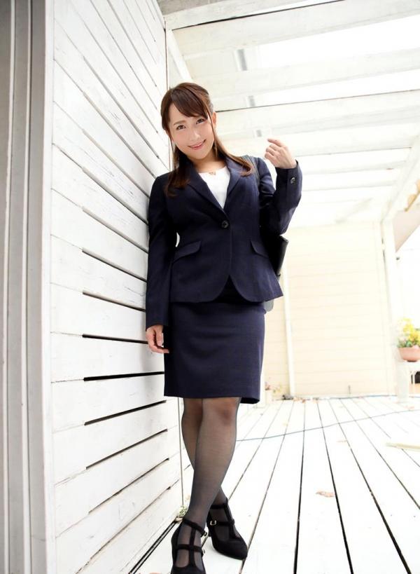 倉多まお スーツ姿の巨乳OL エロ画像 61枚のa010枚目