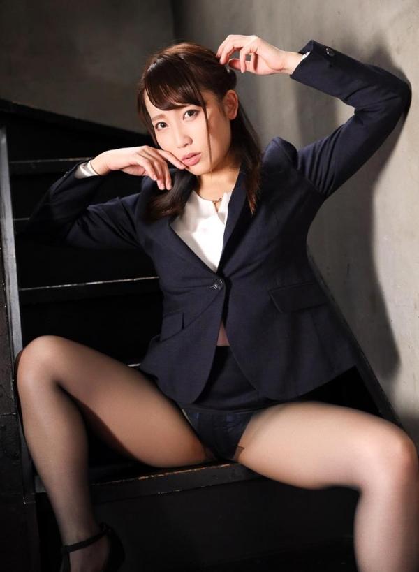 倉多まお スーツ姿の巨乳OL エロ画像 61枚の2