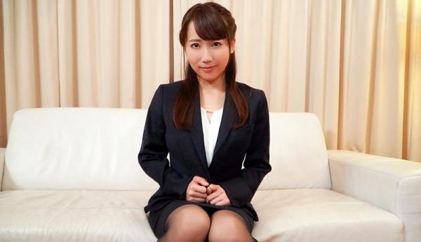倉多まお スーツ姿の巨乳OL エロ画像 61枚のa018枚目