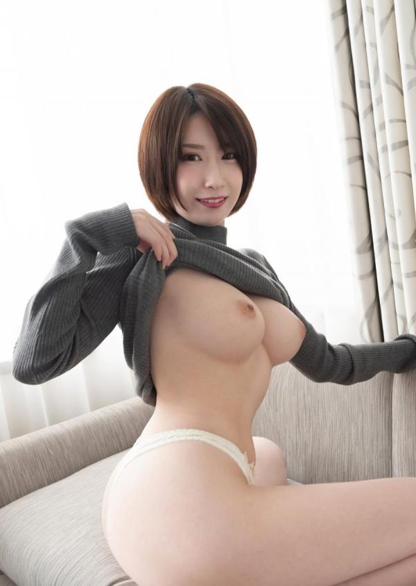 来まえび(鷹宮ゆい)ミニマムな巨乳美女のエロ画像63枚のa14枚目