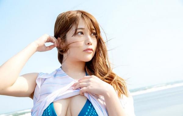 益坂美亜のスケベなおっぱい!Jカップ100cm 垂れ爆乳画像43枚のa05枚目