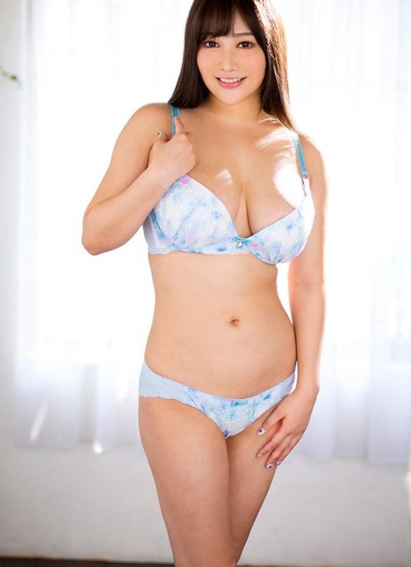 益坂美亜のスケベなおっぱい!Jカップ100cm 垂れ爆乳画像43枚のb01枚目