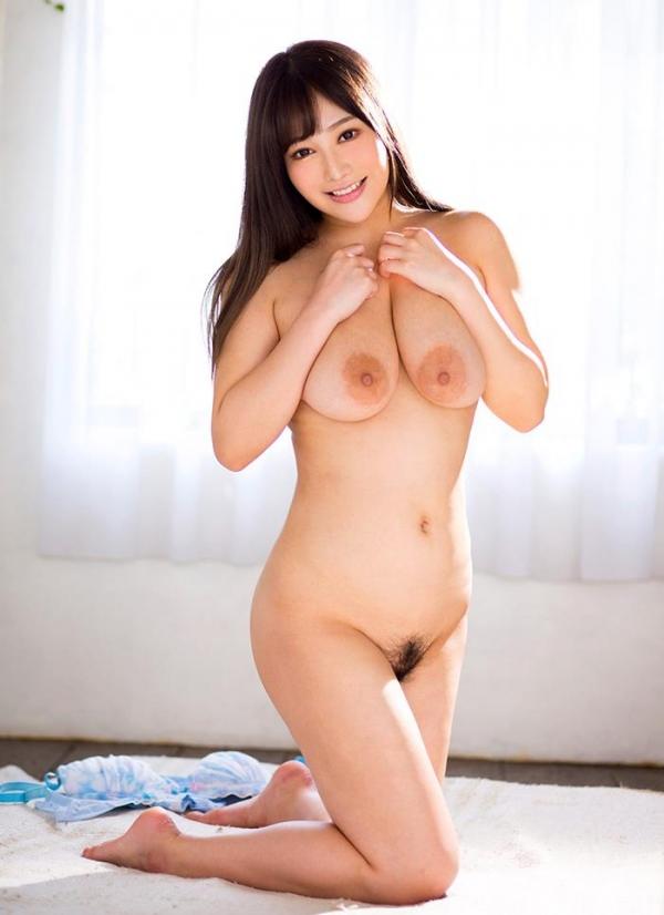 益坂美亜のスケベなおっぱい!Jカップ100cm 垂れ爆乳画像43枚のb09枚目