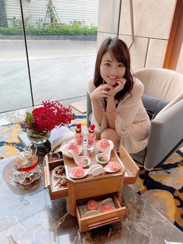 昔アイドルだった松田美子さん、スケベ汁垂らしてイキまくってしまう。画像55枚のa18枚目