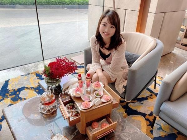 昔アイドルだった松田美子さん、スケベ汁垂らしてイキまくってしまう。画像55枚のa19枚目