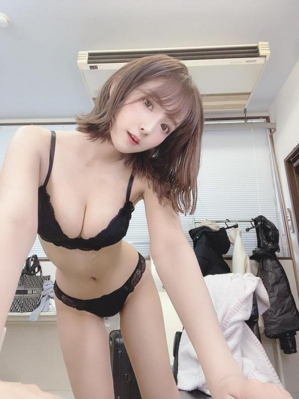 三上悠亜さん、朝まで巨乳を揺らす。画像57枚のa11枚目