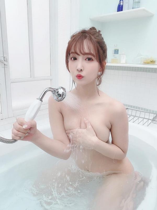 三上悠亜さん、朝まで巨乳を揺らす。画像57枚のa12枚目