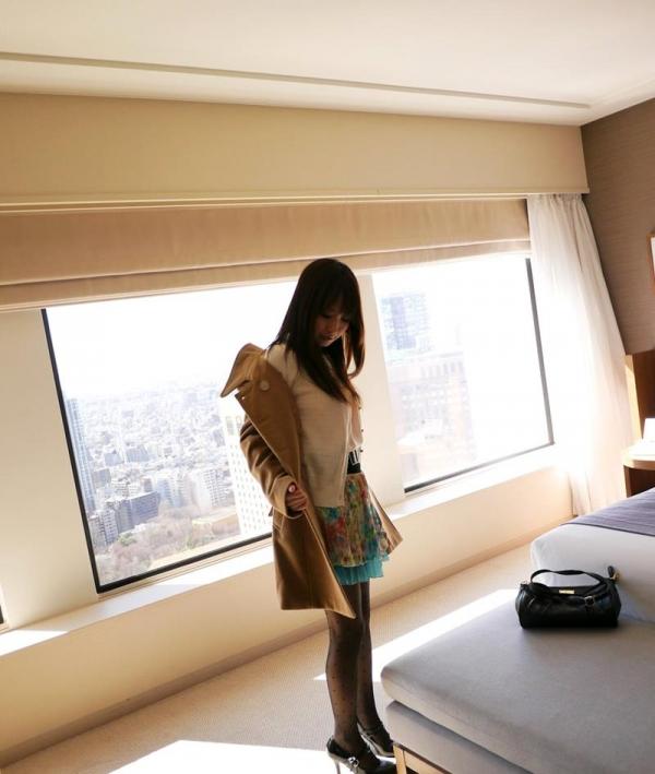 美咲結衣 スタイル抜群な巨乳美女SEX画像80枚の13枚目