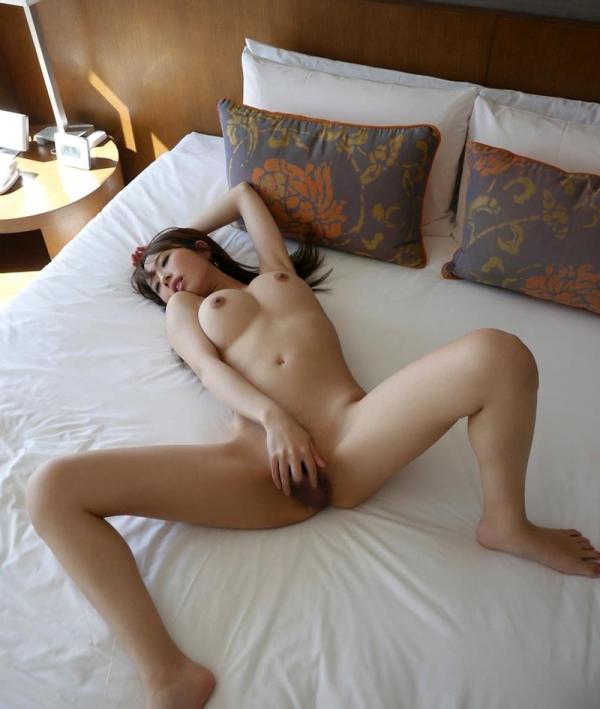 美咲結衣 スタイル抜群な巨乳美女SEX画像80枚の36枚目