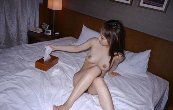 美咲結衣 スタイル抜群な巨乳美女SEX画像80枚の79枚目