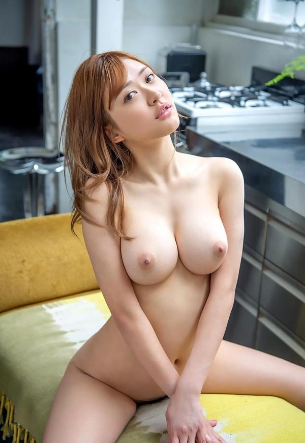 蜜美杏(みつみあん)高身長巨乳グラマラスボディヌード画像148枚のb058枚目