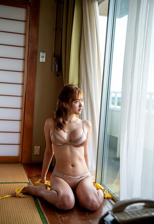 蜜美杏(みつみあん)高身長巨乳グラマラスボディヌード画像148枚のb078枚目