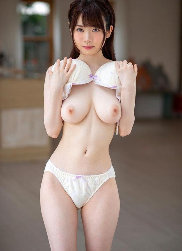 水卜さくら AV界の「ミトちゃん」美巨乳ボディヌード画像49枚のb02枚目
