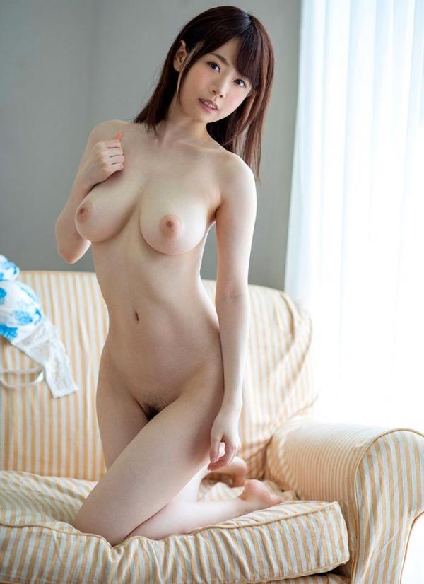 水卜さくら AV界の「ミトちゃん」美巨乳ボディヌード画像49枚のb18枚目