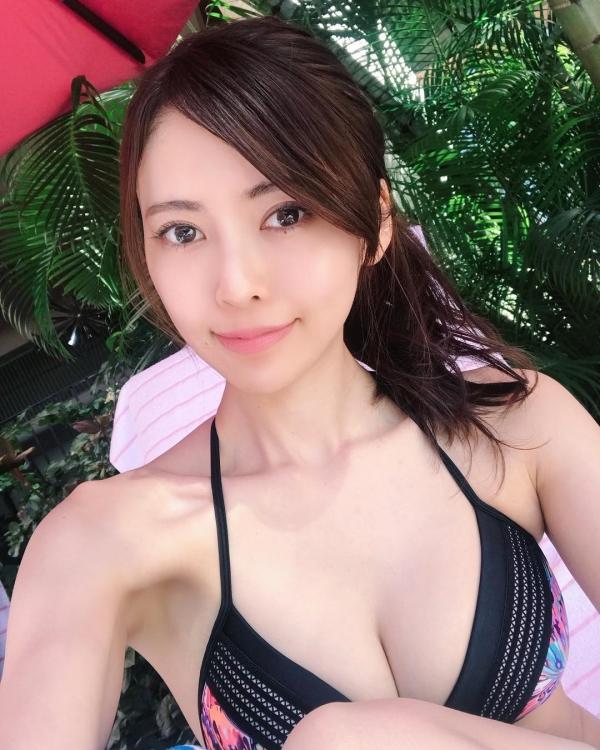 水着美女の画像 真夏のバカンスを満喫するお姉さん53枚の12枚目