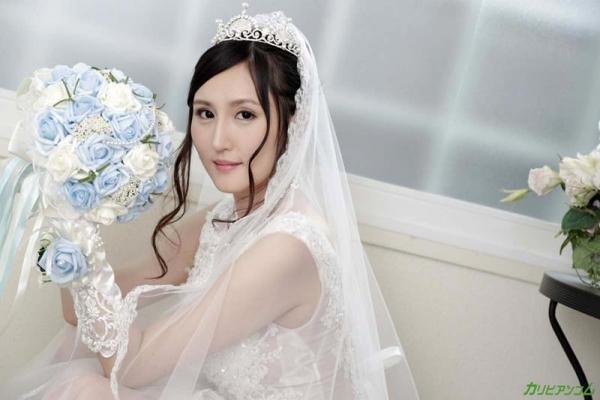 無修正の美月アンジェリアさん、お嫁さんになる。画像35枚のb05枚目